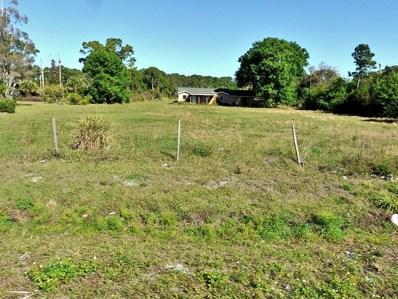 4000 Edwards Road, Fort Pierce, FL 34981 - MLS#: RX-10521935