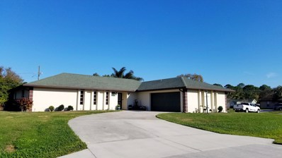 1691 SE Seashore Lane, Port Saint Lucie, FL 34983 - MLS#: RX-10521977