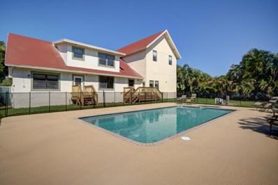 3855 NW 5th Avenue, Boca Raton, FL 33431 - MLS#: RX-10522096