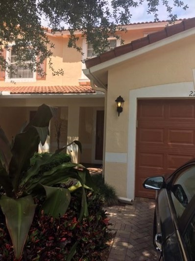 22093 Majestic Woods Way, Boca Raton, FL 33428 - #: RX-10522309