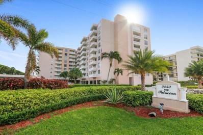 3450 S Ocean Boulevard UNIT 427, Palm Beach, FL 33480 - MLS#: RX-10522326