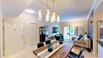4903 Midtown Lane UNIT 3420, Palm Beach Gardens, FL 33418 - MLS#: RX-10522353