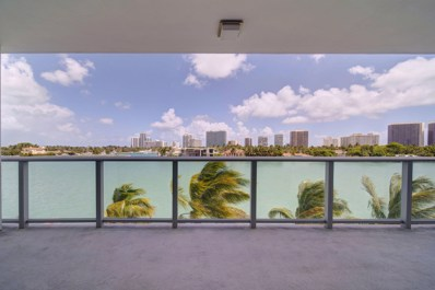10201 E Bay Harbor Drive UNIT 307
