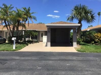 6669 Moonlit Drive, Delray Beach, FL 33446 - MLS#: RX-10522416