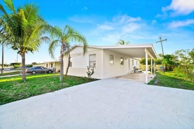 3211 N Seacrest Boulevard, Boynton Beach, FL 33435 - MLS#: RX-10522454