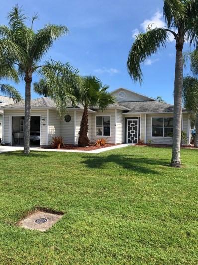 5930 Foxtail Way, Fort Pierce, FL 34982 - MLS#: RX-10522470