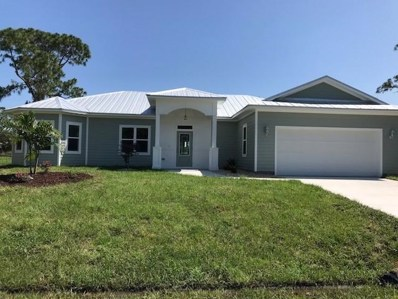1937 SW Golden Avenue, Port Saint Lucie, FL 34953 - MLS#: RX-10522480