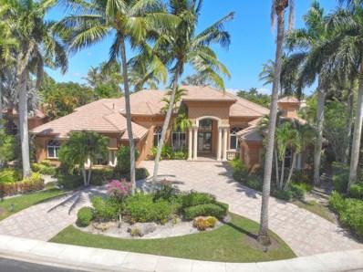 7125 Eagle Terrace, West Palm Beach, FL 33412 - MLS#: RX-10522533