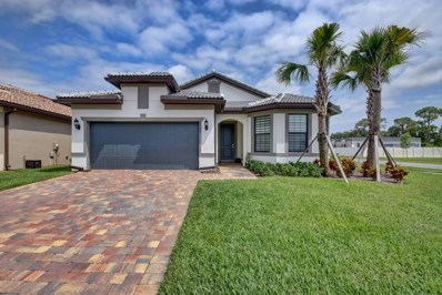8280 Hanoverian Drive, Lake Worth, FL 33467 - MLS#: RX-10522593