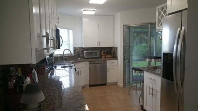 3593 Birdie Drive UNIT 106, Lake Worth, FL 33467 - #: RX-10522730