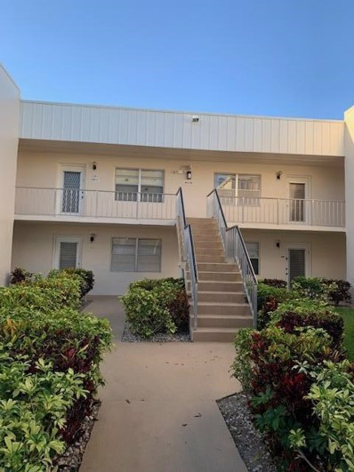 130 Normandy C, Delray Beach, FL 33484 - MLS#: RX-10522777