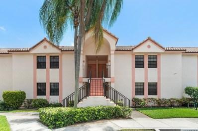 3170 Leewood Terrace UNIT L213, Boca Raton, FL 33431 - MLS#: RX-10522832