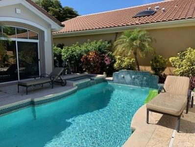 20710 NW 29th Avenue, Boca Raton, FL 33434 - #: RX-10522837