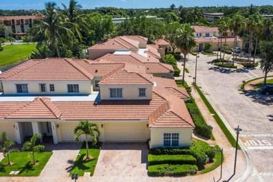 530 Commons Drive, Palm Beach Gardens, FL 33418 - MLS#: RX-10522842