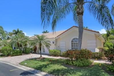 8172 Sandpiper Way, West Palm Beach, FL 33412 - MLS#: RX-10522851