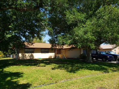 619 SE Preston Lane, Port Saint Lucie, FL 34983 - #: RX-10522968