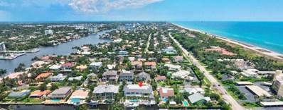 1034 Brooks Lane, Delray Beach, FL 33483 - MLS#: RX-10523054