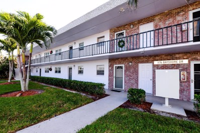 1176 Bayshore Drive UNIT 104, Fort Pierce, FL 34949 - MLS#: RX-10523072