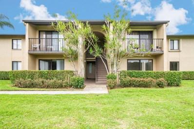 517 Shady Pine Way UNIT B1, Greenacres, FL 33415 - MLS#: RX-10523077