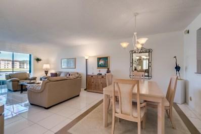 6193 Pointe Regal Circle UNIT 101, Delray Beach, FL 33484 - MLS#: RX-10523090