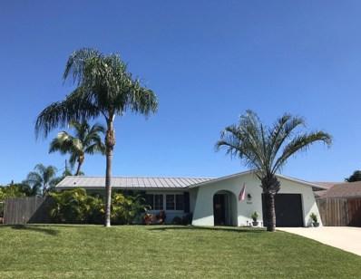 3929 Bluebell Street, Palm Beach Gardens, FL 33410 - #: RX-10523106
