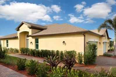 10894 SW Winding Lakes Circle, Port Saint Lucie, FL 34987 - #: RX-10523227