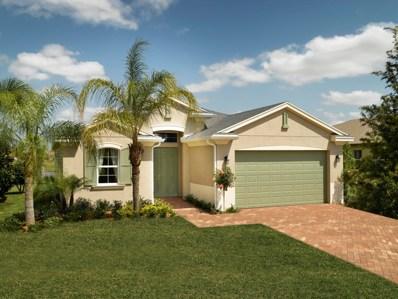 11416 SW Lake Park Drive, Port Saint Lucie, FL 34987 - #: RX-10523244