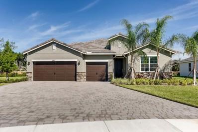 2511 SW Berry Park Circle, Palm City, FL 34990 - MLS#: RX-10523306