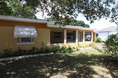 2003 Sunrise Boulevard, Fort Pierce, FL 34950 - MLS#: RX-10523490