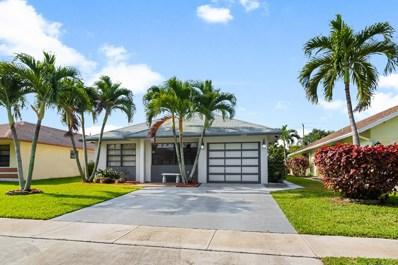 5330 Kim Court, West Palm Beach, FL 33415 - #: RX-10523602