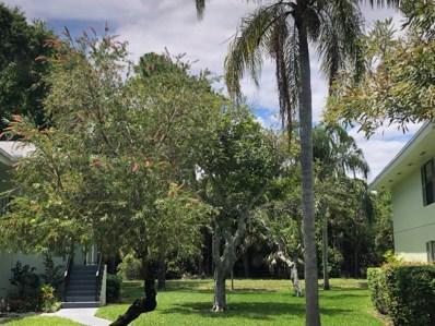 1901 Sabal Ridge Court UNIT E, Palm Beach Gardens, FL 33418 - MLS#: RX-10523647