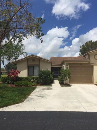 8087 Hiddenview Terrace, Boca Raton, FL 33496 - MLS#: RX-10523722