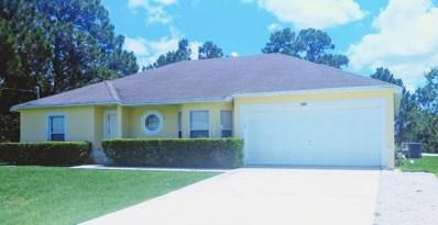 5816 NW Erin Avenue, Port Saint Lucie, FL 34986 - MLS#: RX-10523804