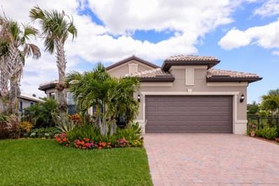 401 SE Bancroft Court, Port Saint Lucie, FL 34984 - #: RX-10523823