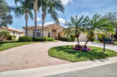 9082 Taverna Way, Boynton Beach, FL 33472 - MLS#: RX-10523873