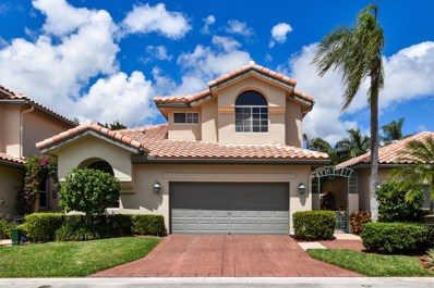 5346 NW 26th Circle, Boca Raton, FL 33496 - MLS#: RX-10523975