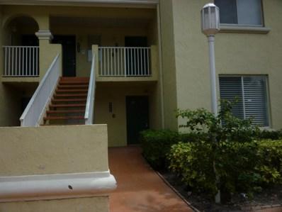 4106 Glenmoor Drive, West Palm Beach, FL 33409 - #: RX-10523985