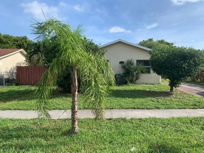 2721 NW 9th Street, Pompano Beach, FL 33069 - MLS#: RX-10524047