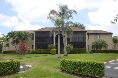 526 Shady Pine Way UNIT D1, Greenacres, FL 33415 - MLS#: RX-10524056