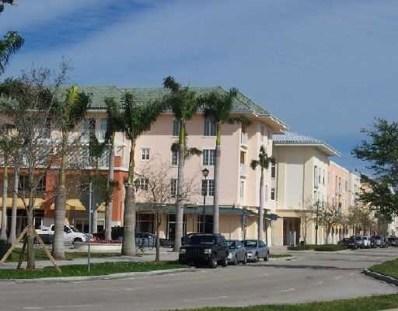 1209 Main Street UNIT 215, Jupiter, FL 33458 - MLS#: RX-10524112