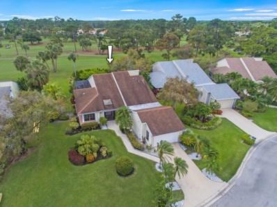 6690 S Pine Court, Palm Beach Gardens, FL 33418 - MLS#: RX-10524257