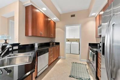 801 S Olive Avenue UNIT 1104, West Palm Beach, FL 33401 - MLS#: RX-10524271