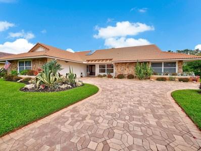 11 Thurston Drive, Palm Beach Gardens, FL 33418 - MLS#: RX-10524317