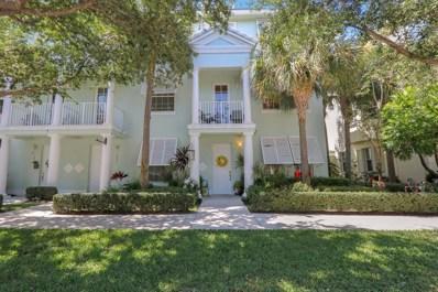 1467 Cades Bay Avenue, Jupiter, FL 33458 - MLS#: RX-10524372