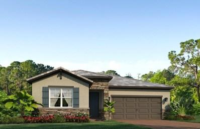 3521 SW Blackberry Lane, Palm City, FL 34990 - #: RX-10524425