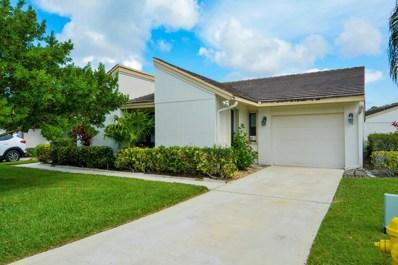 4140 SW Egret Pond Terrace, Palm City, FL 34990 - #: RX-10524440
