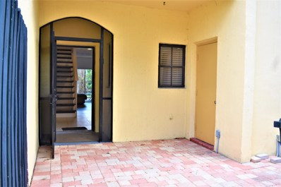 12741 Westhampton Circle Circle UNIT -, Wellington, FL 33414 - MLS#: RX-10524444