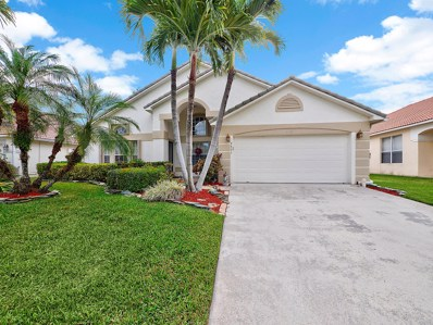 4431 Sunset Cay Circle, Boynton Beach, FL 33436 - MLS#: RX-10524497