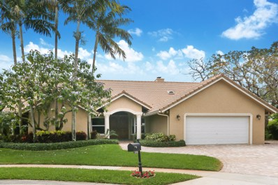 7618 Marbella Terrace, Boca Raton, FL 33433 - #: RX-10524523