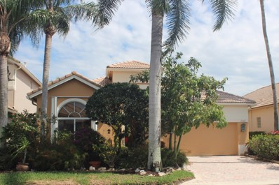10864 Grande Boulevard, West Palm Beach, FL 33412 - MLS#: RX-10524569